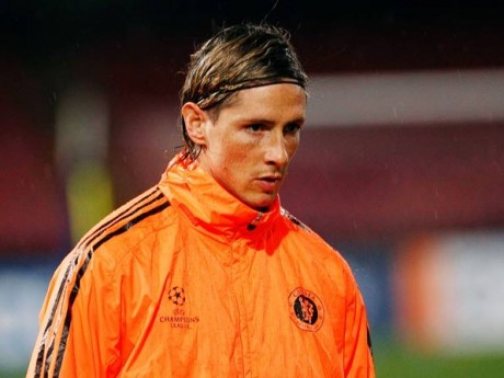 'Happy' Torres determined to proved his worth at Chelsea