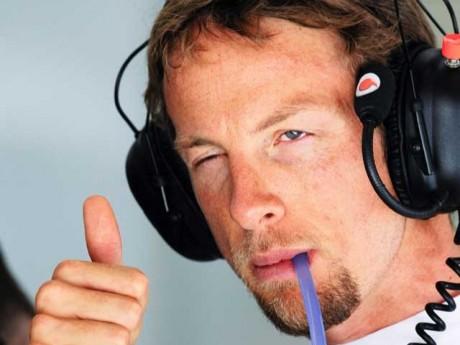 Button believes Lotus favourites to win Monaco GP