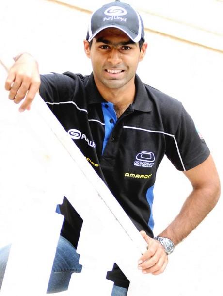 Chandhok eighth fastest in World Endurance qualifier