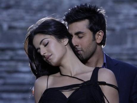 Katrina Kaif-Ranbir Kapoor