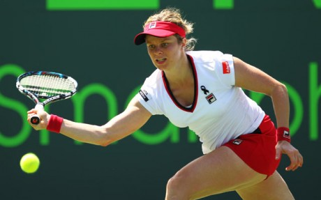 Clijsters to retire again after U.S. Open