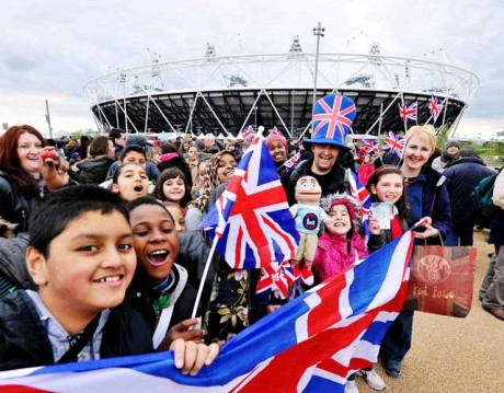 1 million Olympic tickets to go on sale Friday