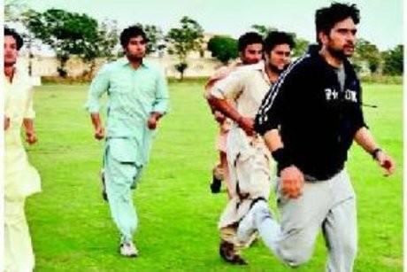 Main Hun Shahid Afridi