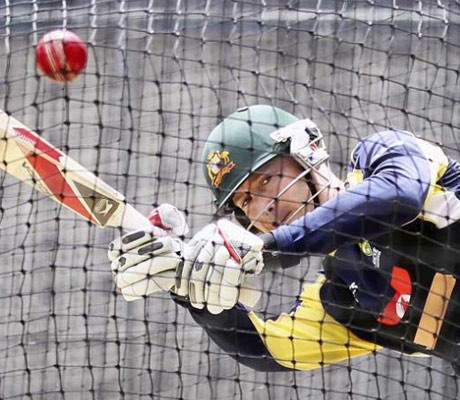 Clarke to quit cricket in his mid-30s