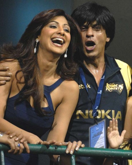 Banning IPL? Ridiculous: Shilpa Shetty
