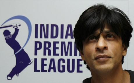 Wrong to call me 'badshah of cricket': SRK