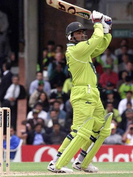 T20 has damaged cricket: Pak cricketer Wasti