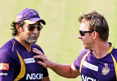 Ignore IPL critics and focus on play-offs: Akram