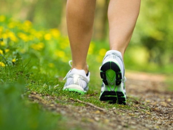 Walking, Cycling May Ease Cancer-Related Fatigue: Study