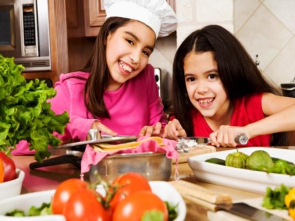 Diabetes In Children: How To Plan Meals