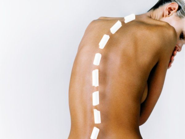 Avoid These Common Causes Of Bad Posture