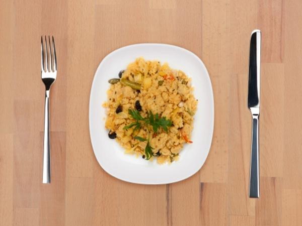 Oats: A Good Carb Food!