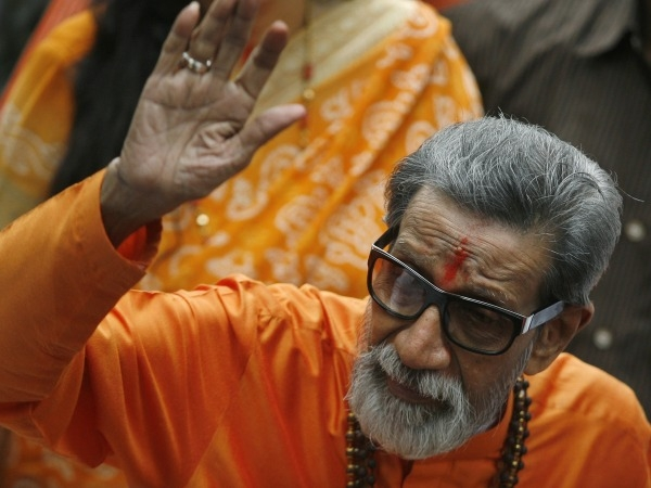 Bal Thackeray Reported Serious
