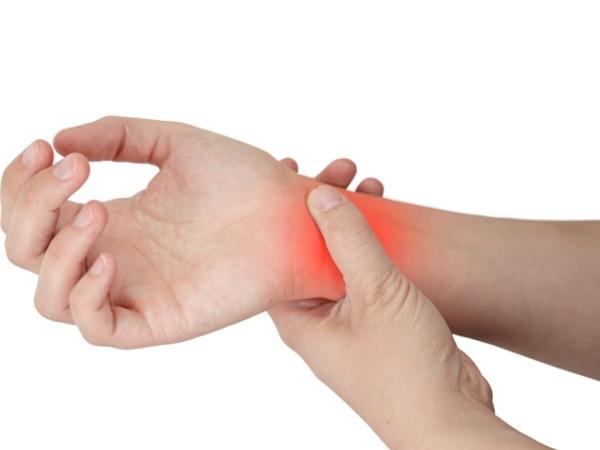 Sweat Glands Help Heal Wounds