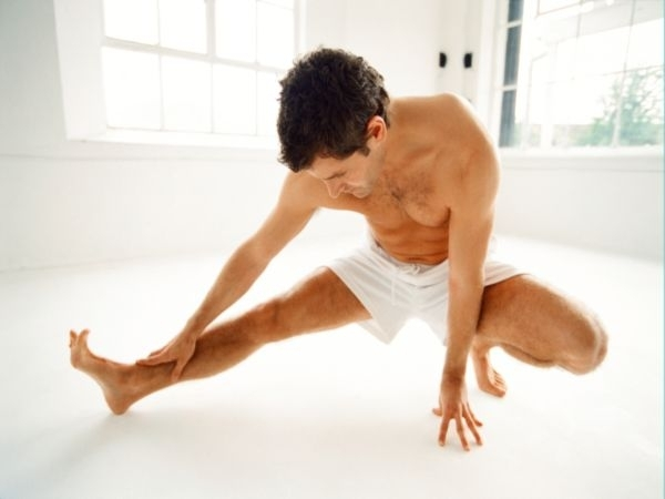 Vigorous Exercise Can Repair Heart, Says Study