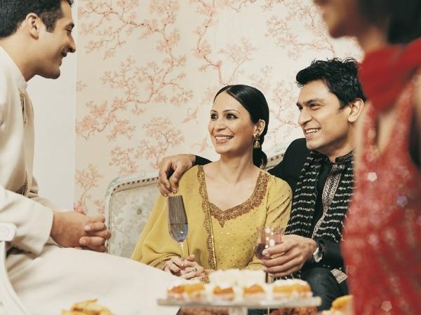 A Diabetic's Secret To Enjoying Festivity
