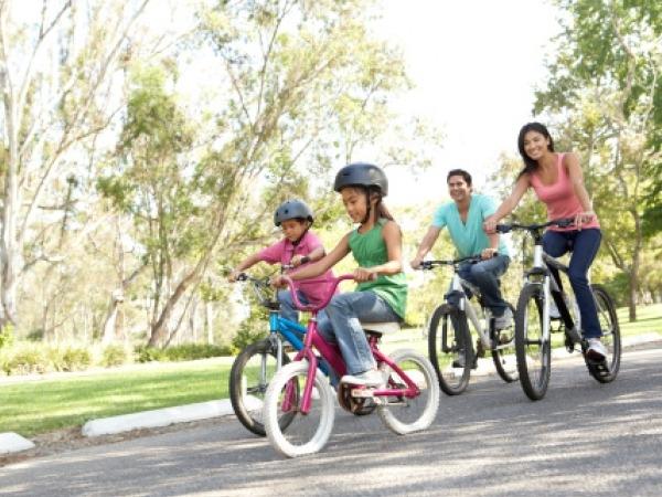 Active Lifestyle Helps Slow Dementia