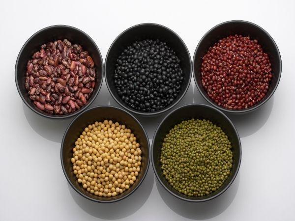 Beans: A Good Carb Food