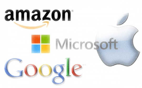 Apple, Google, Amazon: How Design Beats Functionality