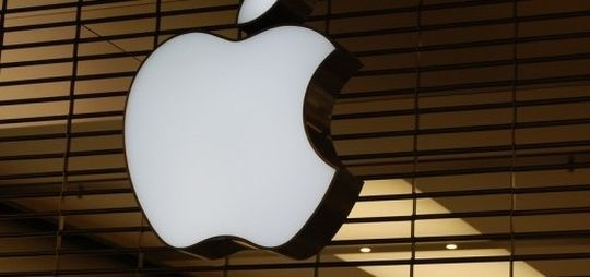 Apple Awarded Patent