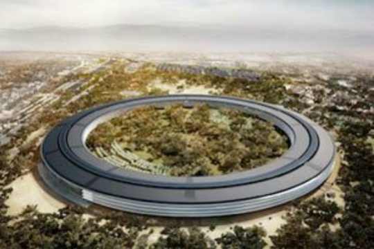 Steve Jobs' Dream Office to Open Late