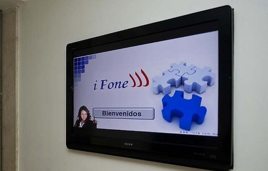 Apple Loses Name Battle to iFone