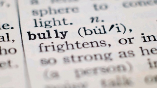 'Australia-wide Be Bold, Stop Bullying' Campaign on FB