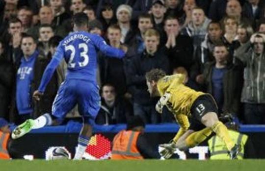 Chelsea Claim Revenge Over Man United