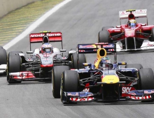 Ferrari may Appeal Vettel Title