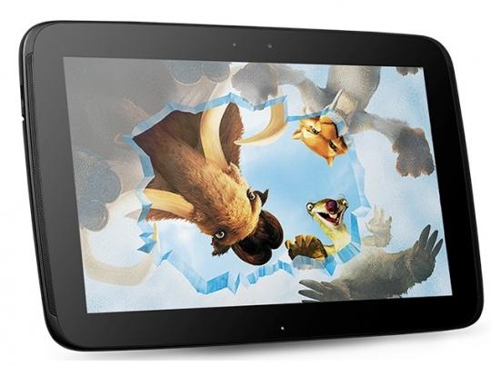 Review: Google Nexus 10