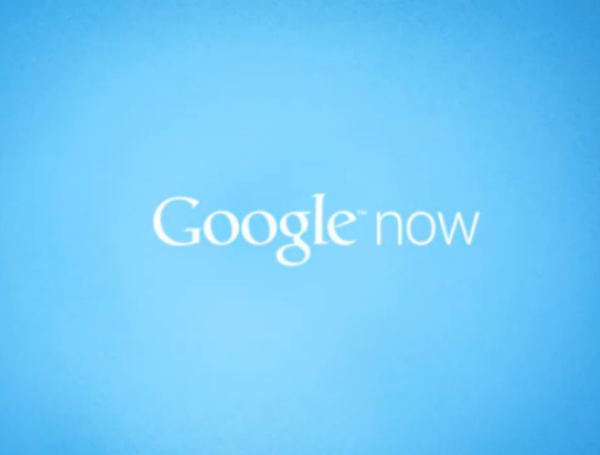 Google Now Named 'Innovation of the Year'