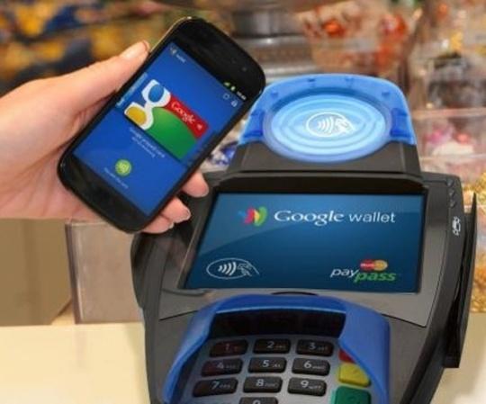 New Google Smartphone