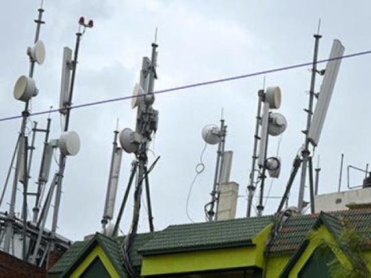 Govt to begin 2G spectrum auction today