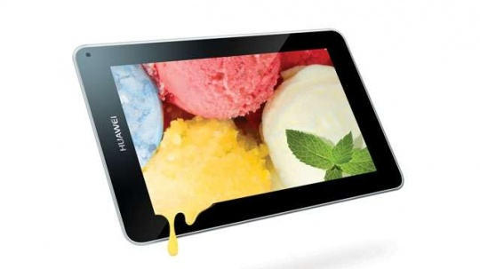 Huawei Unveils Two Tablets in India