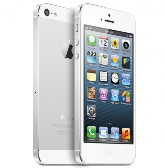 'Tough to Cope With iPhone Demand'