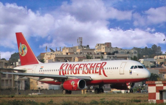 Why Diageo Deal May Not Save Kingfisher