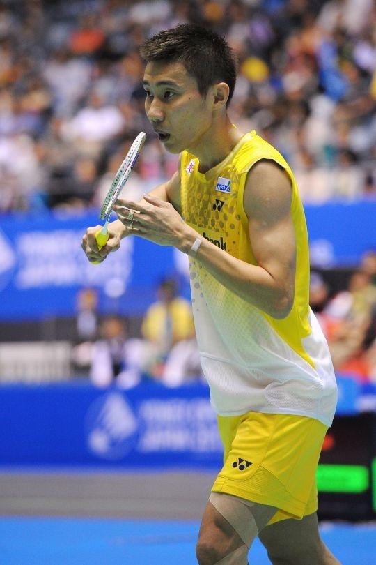 Lee Wei Chong