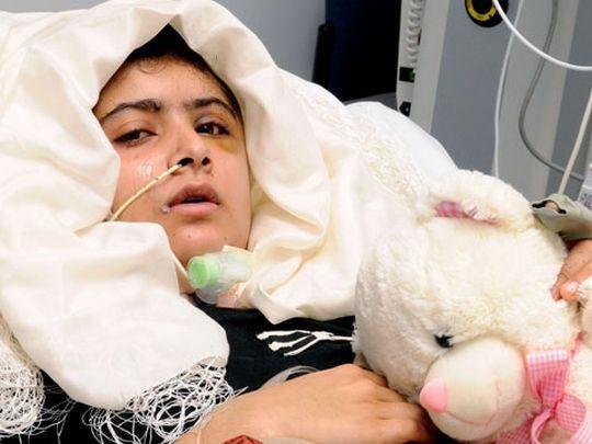 Fatwa on Malala Yousufzai