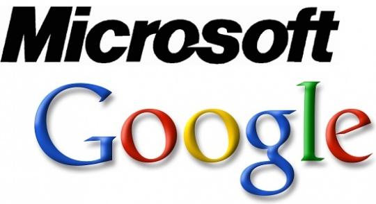 Microsoft, Google Secrets Could be Revealed
