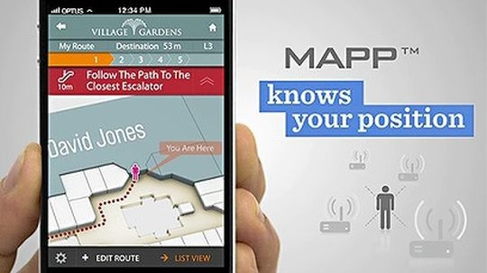 Now, Navigate With 'Indoor GPS' Google Maps