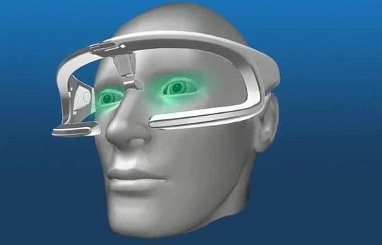 Now, Glasses that Prevent Jet Lag