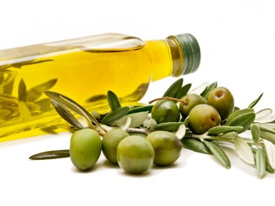 Injecting Olive Oil into Penis Causes Cancer