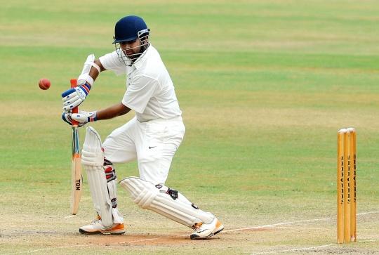 Parthiv Patel