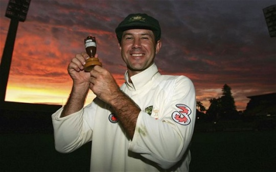 Will Ricky Ponting Spark a Retirement Rush?