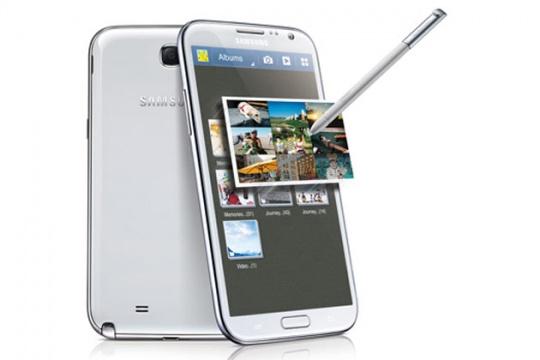 Samsung Sells 3 Million Galaxy Note 2