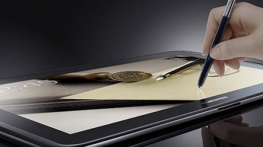 Apple Accuses Samsung, Google of 'Patent Infringements'