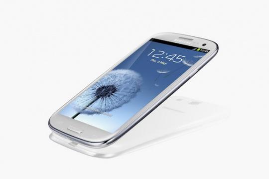 Samsung Galaxy S III Smartphone Sales Pass 30 million