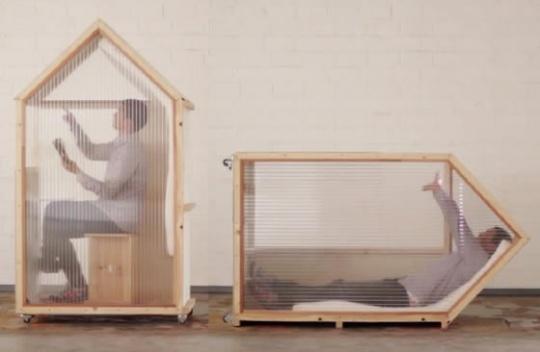 world's smallest house