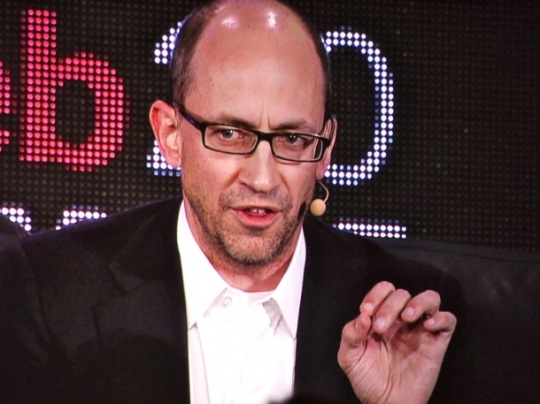 'Twitter CEO Lobbied Against Chairman's Ouster'
