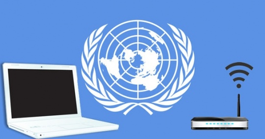 UN Proposal for Control of Internet Under Attack